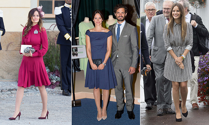 28fb48aa337 Kate inspires Princess Victoria of Sweden s style