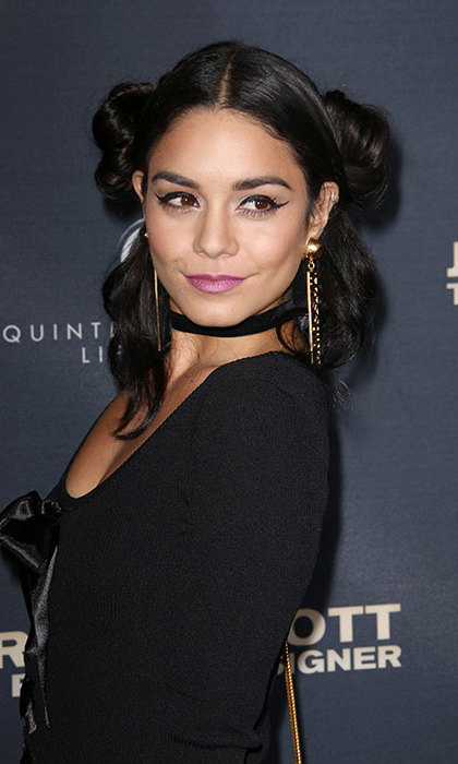 <strong>Vanessa Hudgens</strong><br>