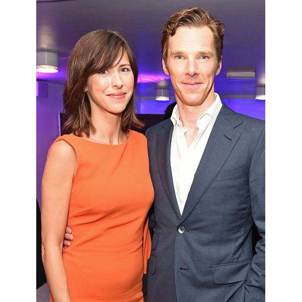<strong>Christopher Carlton Cumberbatch</strong><br>
