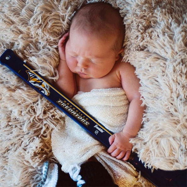 <strong>Isaiah Michael Fisher</strong><br>