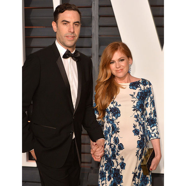 <strong>Montgomery Moses Brian Baron Cohen</strong><br>