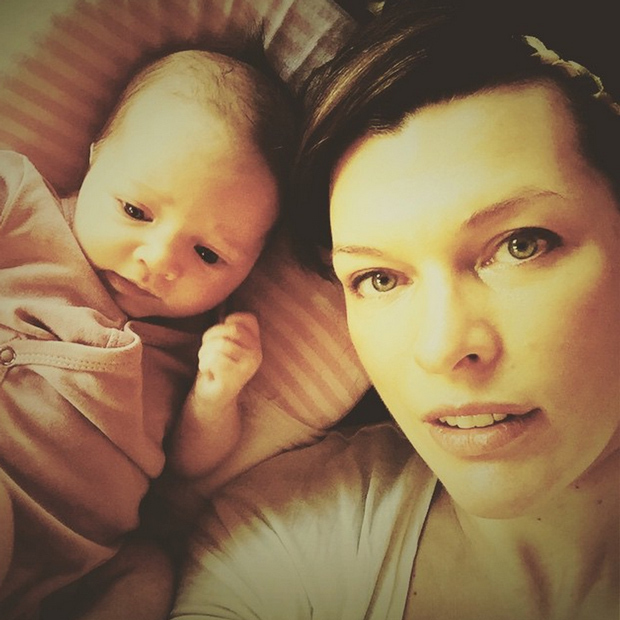 <p><strong>Dashiel Edon Jovovich-Anderson</strong></p>