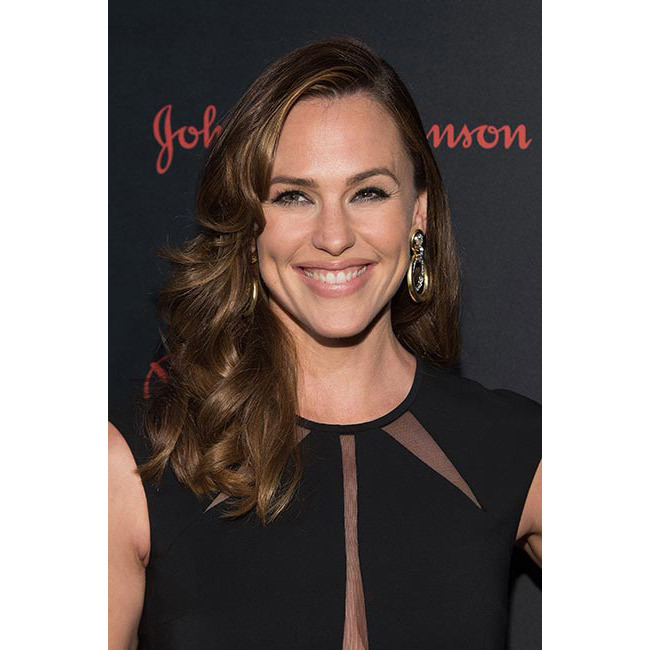 <strong>Jennifer Garner</strong><br>
