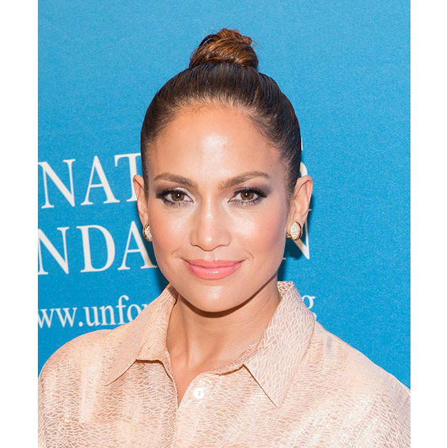 <strong>Jennifer Lopez</strong><br>