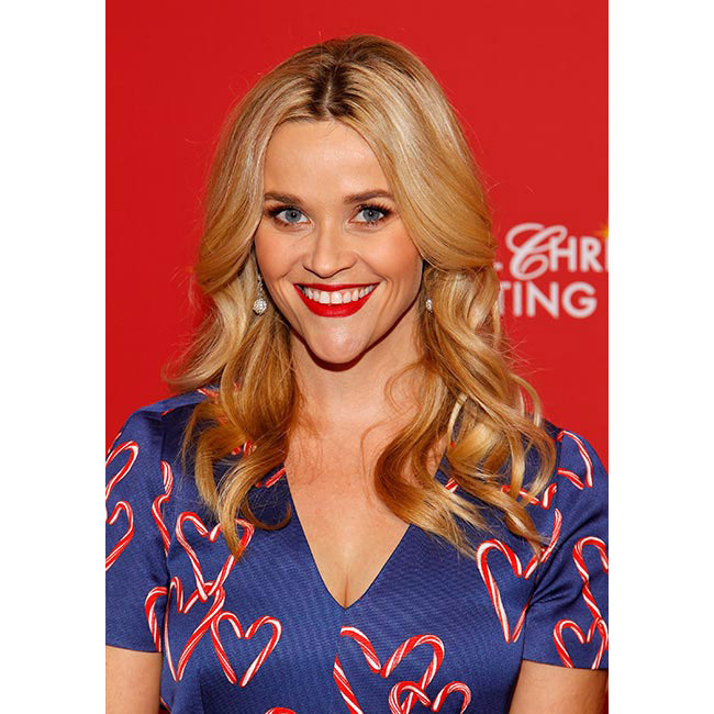 <strong>Reese Witherspoon</strong><br>