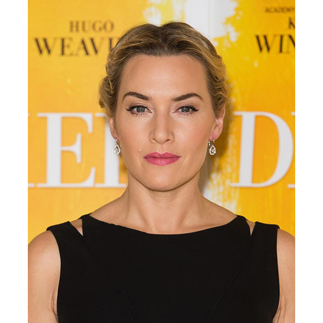 <strong>Kate Winslet</strong><br>
