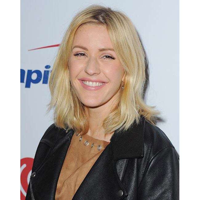 <strong>Ellie Goulding</strong><br>