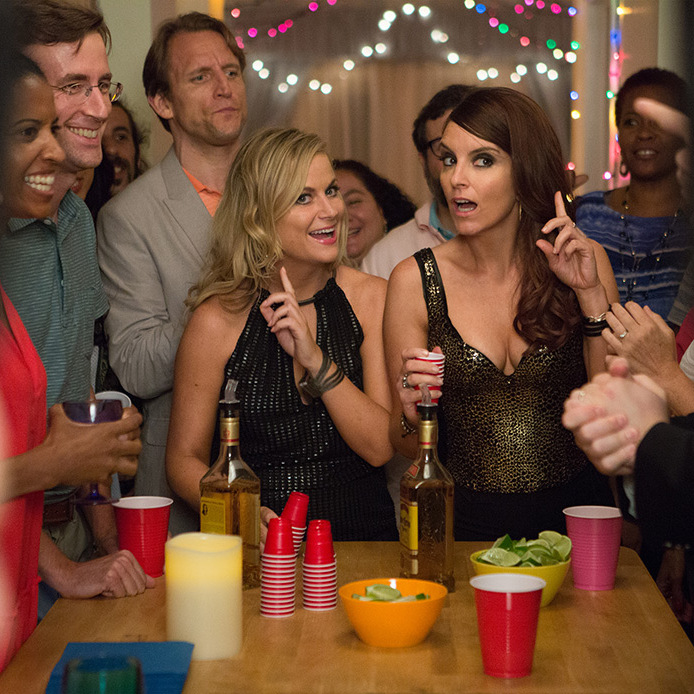 We love seeing Amy Poehler and Tina Fey share the spotlight. Now the hilarious BFFs are making their latest project a family affair, playing siblings in the new comedy <em>Sisters</em>. They join an impressive list of stars who we'll always remember as on-screen siblings. Is your favourite on the list? Click through to find out.