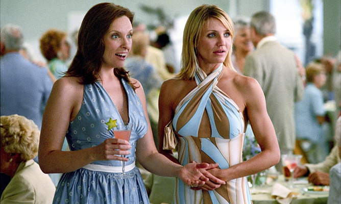 <b>IN HER SHOES (2005)</b>
