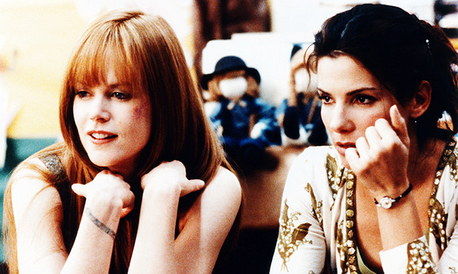 <b>PRACTICAL MAGIC (1998)</b>