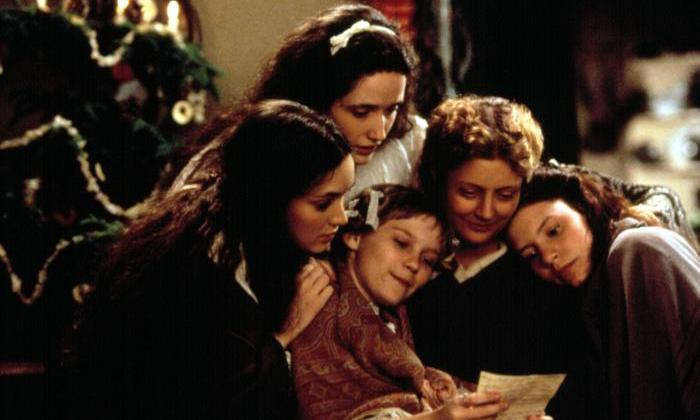 <b>LITTLE WOMEN (1994)</b>