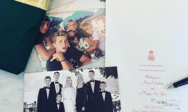 <p>From Scandinavian to the UK, we've rounded up the most festive royal Christmas cards and portraits to celebrate this special time of year.</p>
