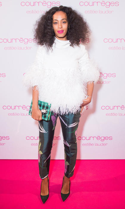 <p><b>Solange Knowles</b>