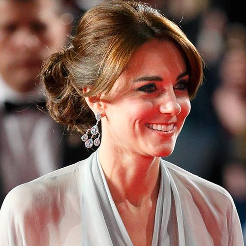 <p><b>The Duchess of Cambridge</b></p>
