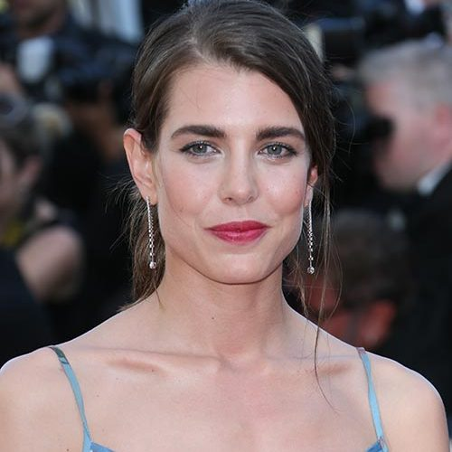 <p><b>Charlotte Casiraghi</b></p>