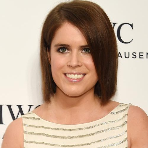 <p><b>Princess Eugenie of York</b></p>