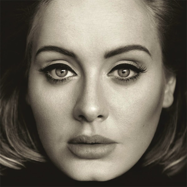 <b>A ... Adele</b>