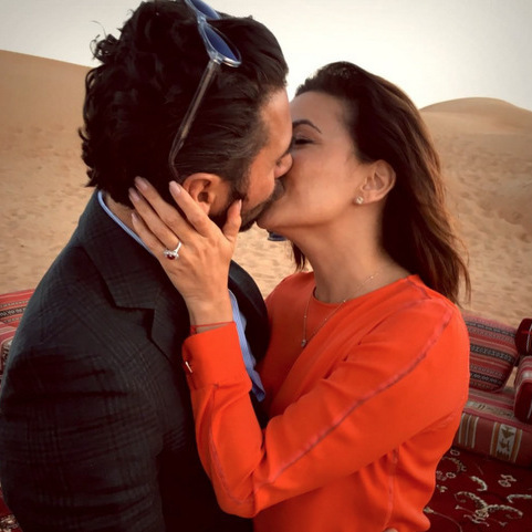 <b>E... Eva Longoria</b>