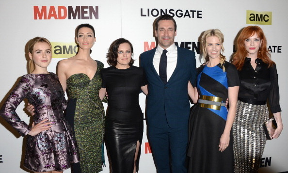 <b>M... <i>Mad Men</i></b>