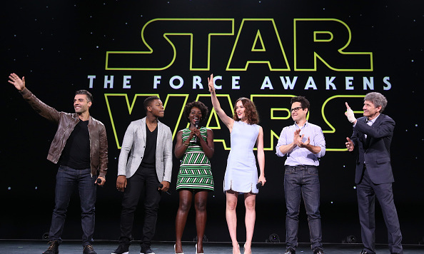 <b>S... <i>Star Wars!</i></b>