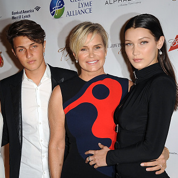 <b>Y... Yolanda Foster</b>