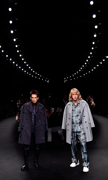 <b>Z... <i>Zoolander</i></b>