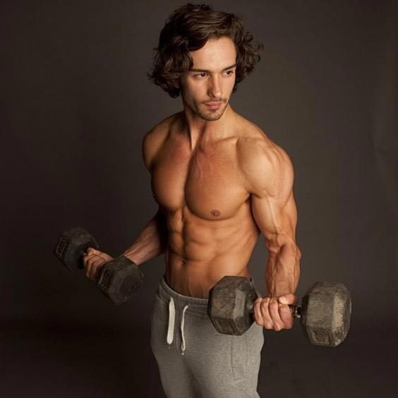 <strong>The Body Coach (@thebodycoach), 584k followers</strong>