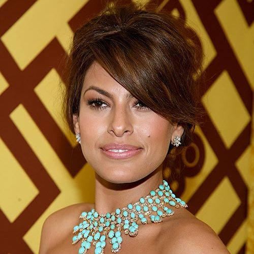 <strong>Eva Mendes in 2009</strong><br>