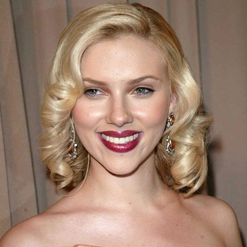 <strong>Scarlett Johansson in 2005</strong>