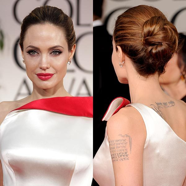 <strong>Angelina Jolie in 2012</strong>