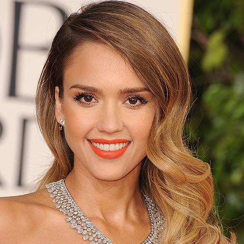 <strong>Jessica Alba in 2013</strong>