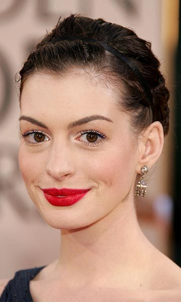 <strong>Anne Hathaway in 2006</strong>