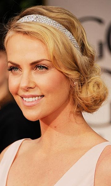 <strong>Charlize Theron in 2012</strong>