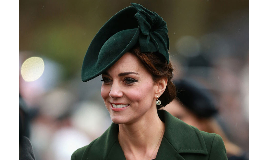 Happy birthday Kate! As the <strong>Duchess of Cambridge</strong> turns 34 on Jan. 9, take a look at the 34 moments she can look forward to this year.