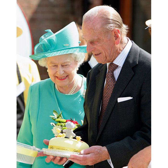 <strong>Celebrating Prince Philip's 95th birthday</strong>