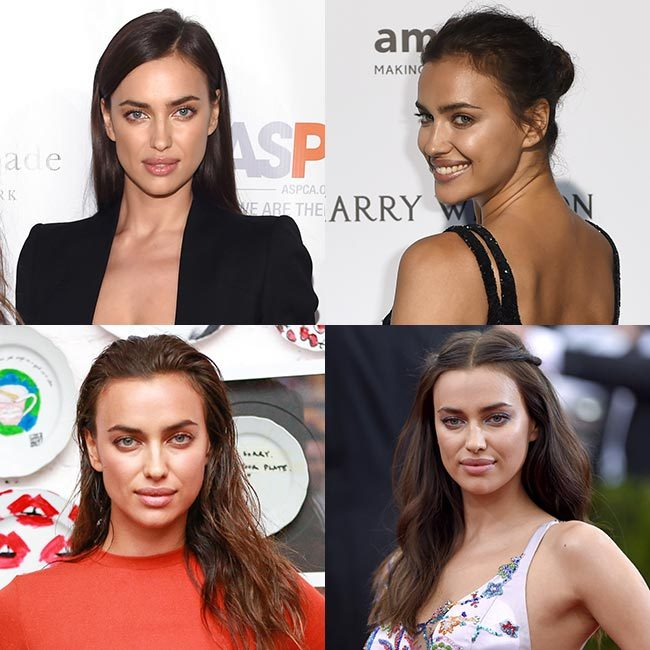There's no doubt that <strong>Irina Shayk</strong> continually turns heads with her effortlessly glamorous beauty looks, particularly her edgy hairstyles. As the Russian model, who is currently dating <strong>Bradley Cooper</strong>, celebrates her 30th birthday, we take a look back at the top 10 times she wowed on the red carpet with her glossy tresses…
