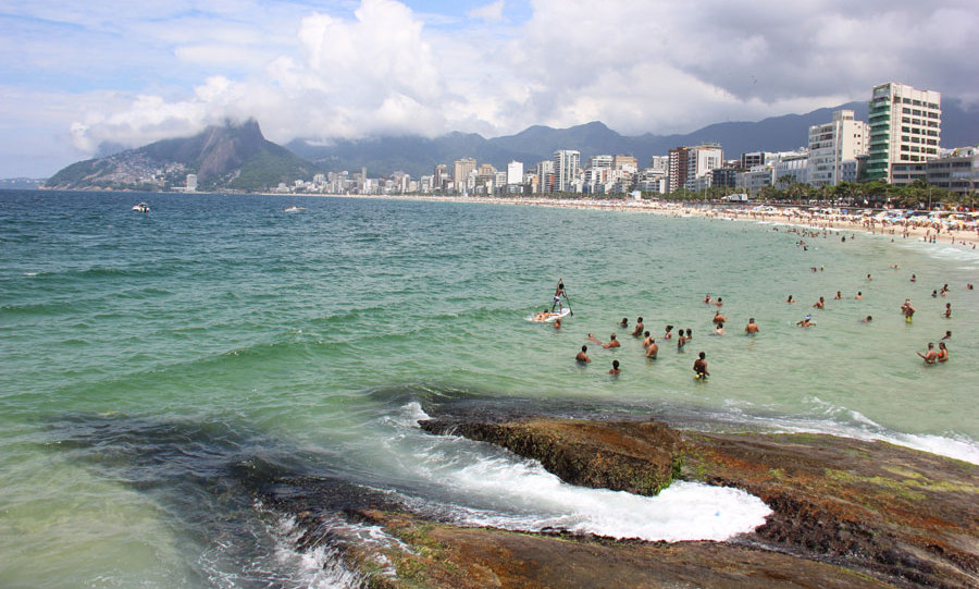 <strong>BRAZIL</strong>