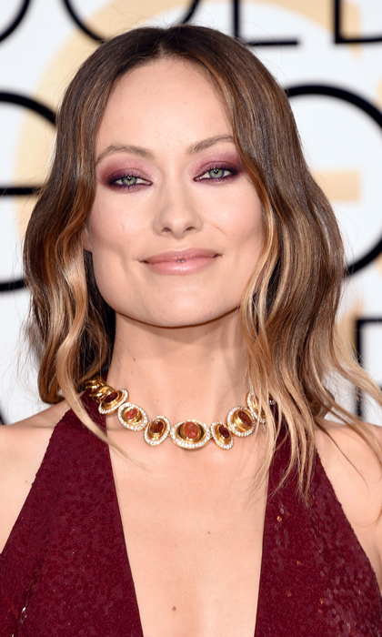 Olivia Wilde<br>