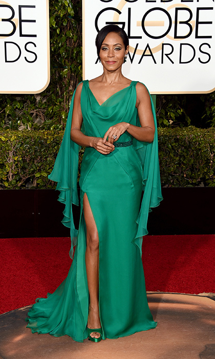 Jada Pinkett Smith<br>