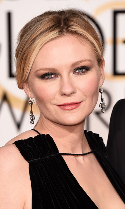 Kirsten Dunst<br>