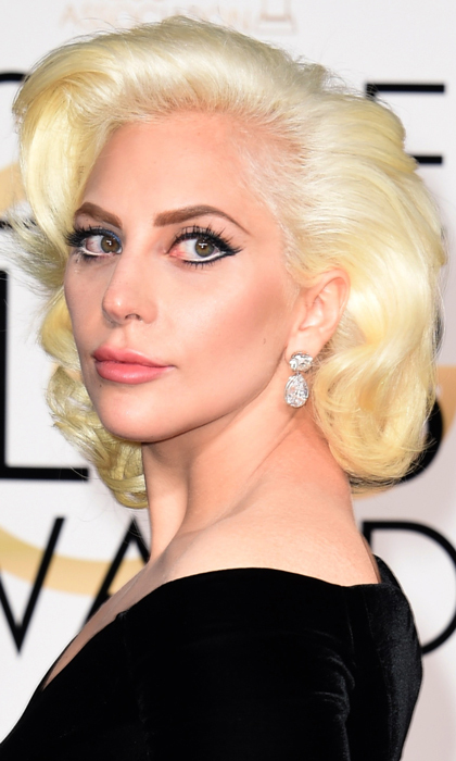 Lady Gaga<br>