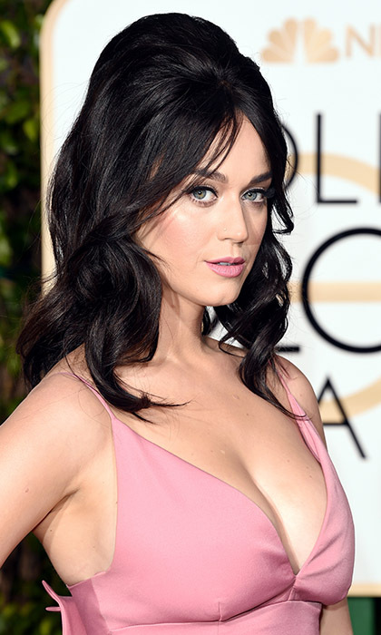 Katy Perry<br>
