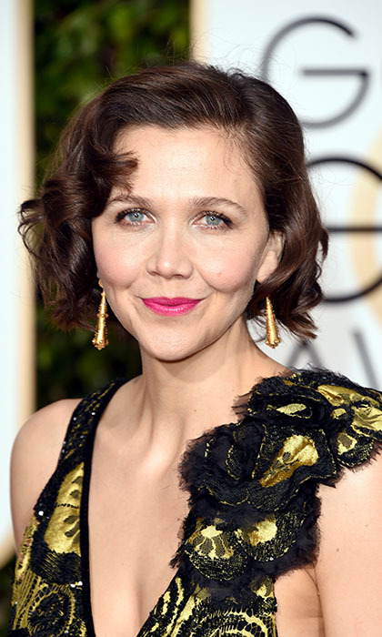 Maggie Gyllenhaal<br>
