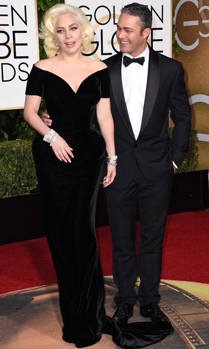 Golden Globes 2016 The Cutest Couples On The Red Carpet