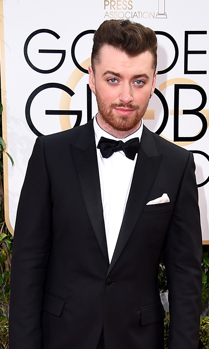 Sam Smith<br>