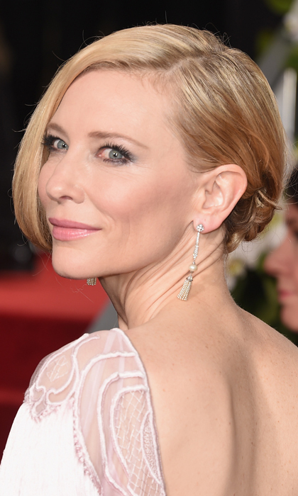 Cate Blanchett<br>