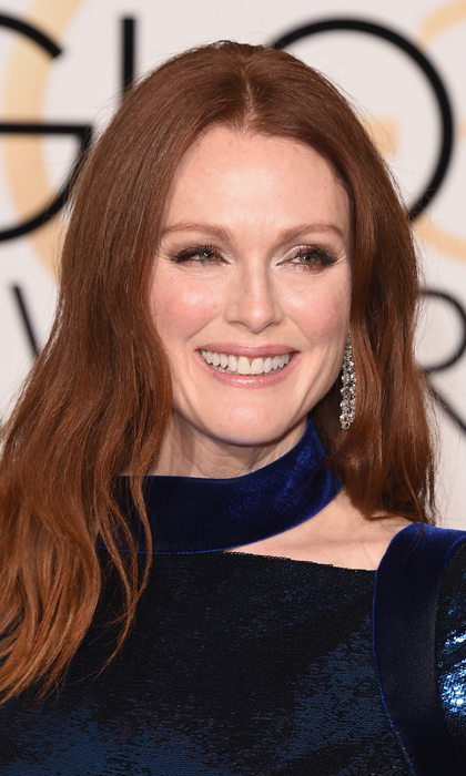 Julianne Moore<br>