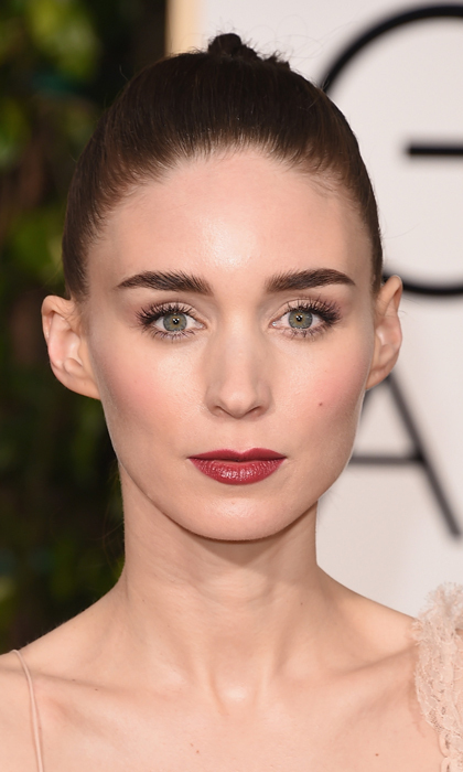 Rooney Mara<br>