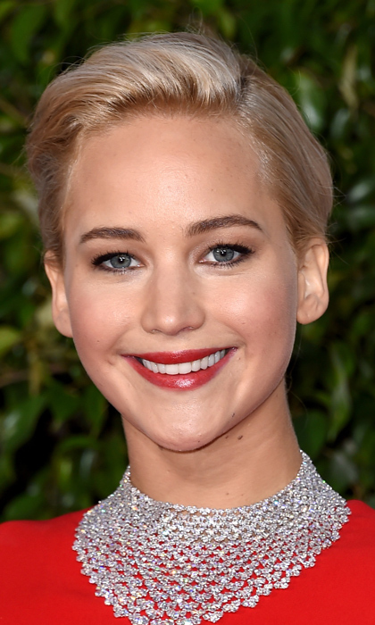 Jennifer Lawrence<br>
