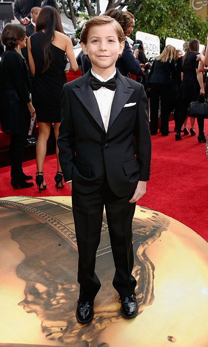 Jacob Tremblay<br>